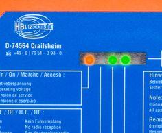 Fse 510 Hbc Radiomatic